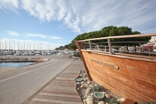Carqueiranne - Le Port
