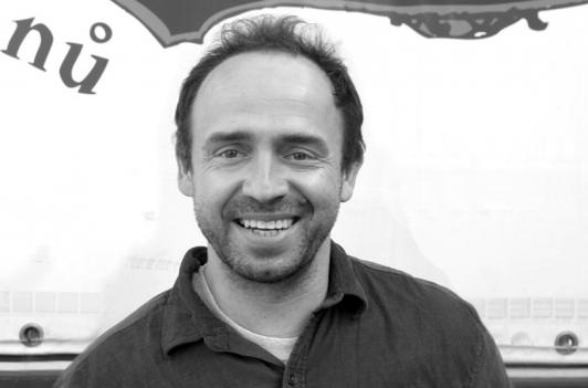 Portrait Matej Forman © Irena Vodakova