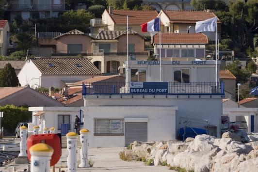 "Saint-Mandrier ""Port Propre"""