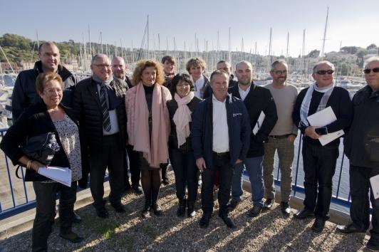 Monsieur Gilles Vincent et partenaires