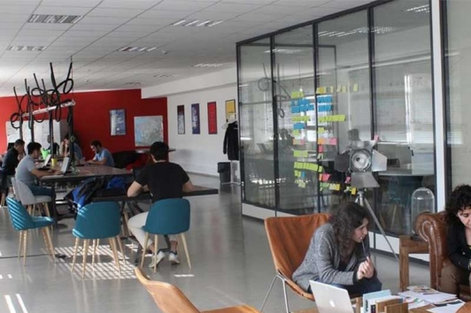 Coworking TVT