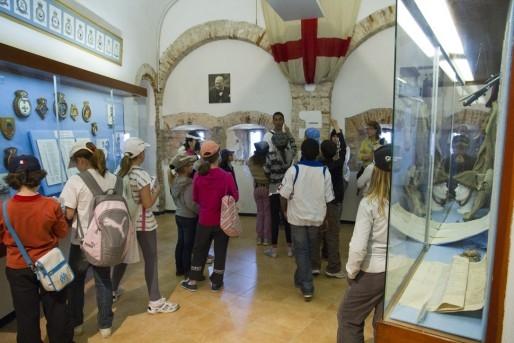 Toulon - Mémorial du Mont Faron