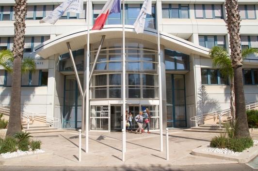 Hôtel de la métropole TPM