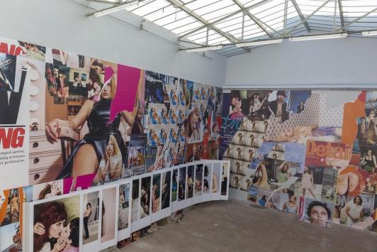 Festival International de Mode, Photographie et Accessoire à Hyères, Expositions