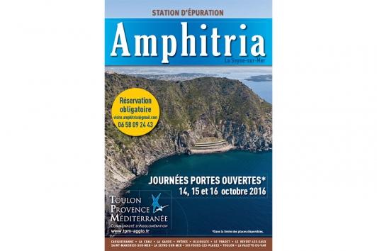 Portes ouvertes Amphitria 2016