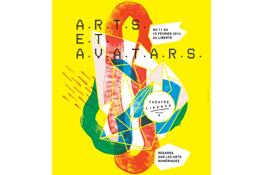 Arts et avatars