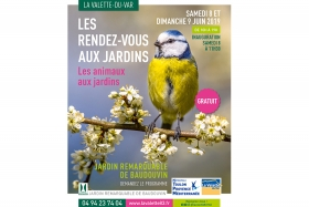 Jardin Remarquable de Baudouvin - Rendez-vous-aux-jardins