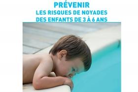 Prévenir les risques de noyades, Vallon du Soleil TPM