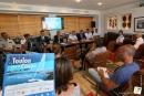 Conférence de presse sécurité LVACWS Toulon