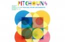 Pitchouns - 6ème édition