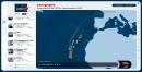 cartographie - Vendée Globe - www.vendeeglobe.org