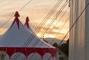 Cirque - Chapiteau des Sablettes