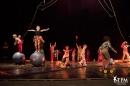Anniversaire des Arts du Cirque