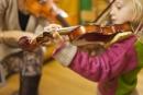 Violon au Conservatoire TPM