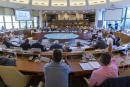 Conseil Métropolitain - 23 juin 2021