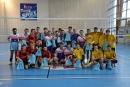 Coupe de France Volley des grandes écoles 2016 © INSEN