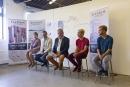 Conférence de presse ESADTPM - Expo collective des diplômés 2019