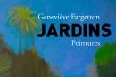 Geneviève Fargetton - Jardins