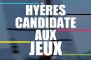 Jeux Olympiques 2024 : Hyères candidate.