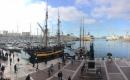 La Grace est arrivée à Toulon