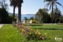 Jardin d'acclimatation Toulon