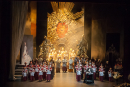 Maitrise Opéra © Frederic Stephan
