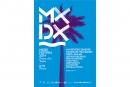 Affiche MXDX Festival