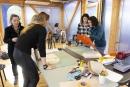 Manufacto - séance artisan/assistant - villa Noailles