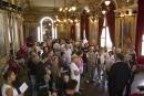 Journées du patrimoine Opéra de Toulon