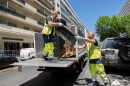 Opération OGN Toulon