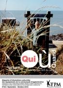 OùQuiQuand N°66 - publication