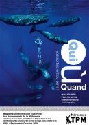 OùQuiQuand N°84