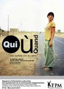 Publication OùQuiQuand n°75