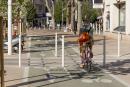 Piste cyclable Toulon - Bazeille