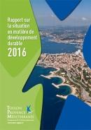 Rapport développement durable TPM 2016