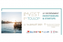 Invest in Toulon