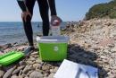 Surveillance de la qualité des eaux de baignades