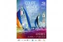 Coupe du Monde de voile 2016 à Hyères