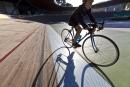 Vélodrome enfant
