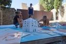 Atelier architecture à la Villa Noailles