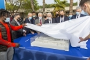 Dévoilement de la Maquette du futur Lycée Golf Hôtel à Hyères