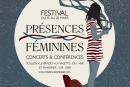 Festival Présences féminines 2016