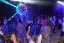 La soirée disco vendredi soir