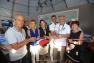 Hubert Falco a inauguré la Cité des Sciences et de la Mer