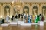 """Exposition """"Festival international de mode et de photographie à Hyères"""" à Paris ©Abdelwaheb Didi"""