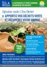 Broyage déchets verts - La Seyne-sur-Mer