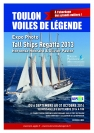 Exposition Tall Ship Regatta