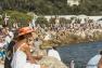 Le public est venu nombreux voir les bateaux dans la rade