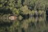 Le lac, le Revest-les-Eaux