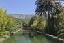 Grand Bassin Jardin remarquable de Baudouvin